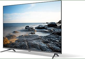 COOCAA 55S3N-E LED TV (Flat, 55 Zoll / 139 cm, UHD 4K, SMART TV, Linux)
