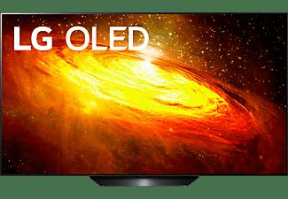 LG OLED55BX9LB OLED TV (Flat, 55 Zoll / 139 cm, UHD 4K, SMART TV, webOS 5.0 mit LG ThinQ)