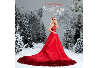 Carrie Underwood - My Gift  - (CD)