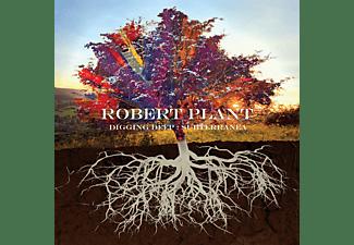 Robert Plant - Digging Deep: Subterrania  - (CD)