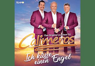 Calimeros - Ich küsse einen Engel  - (CD)