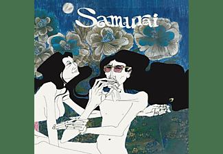 Samurai - Samurai  - (CD)