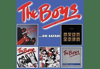 The Boys - The Boys.On Safari  - (CD)
