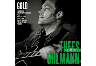Thees Uhlmann - GOLD  - (Vinyl)