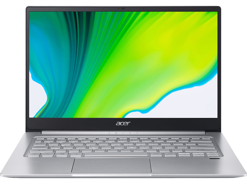 Acer Swift 3 SF314-42-R3WG Notebook (14, 512 GB SSD, Pure Silver)