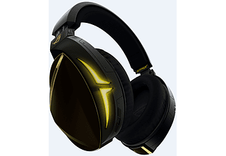 ASUS ROG Strix Fusion 700, Over-ear Gaming Headset Bluetooth Schwarz