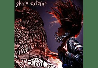 ESTEFAN GLORIA - BRAZIL305  - (CD)