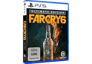 Far Cry 6 - Ultimate Edition - [PlayStation 5]