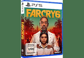 Far Cry 6 - [PlayStation 5]