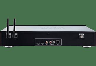 IMPERIAL DABMAN I500 BT Internet / DAB+ / UKW Radio für HiFi System, Internet / DAB+ / UKW, DAB+, DAB, AM, FM, Bluetooth, Schwarz