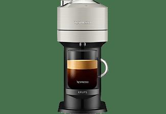 KRUPS XN910B Nespresso Vertuo Next Kapselmaschine Light Grey