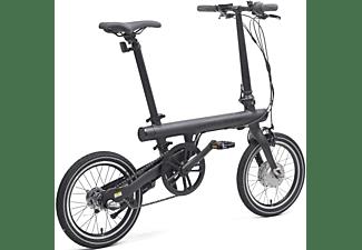 XIAOMI Elektrisches Faltrad (E-Bike), Fahrrad, zusammenklappbar, schwarz