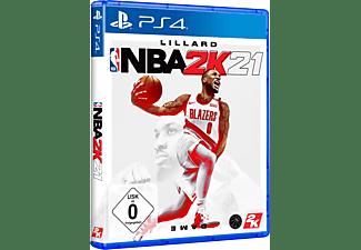 NBA 2K21 - [PlayStation 4]