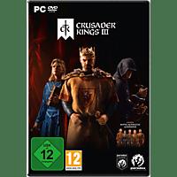 Crusader Kings III - [PC]