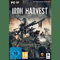 Iron Harvest - [PC]
