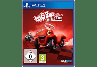 Bobby Car - THE BIG RACE - [PlayStation 4]