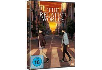 The Relative Worlds DVD