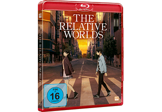 The Relative Worlds Blu-ray