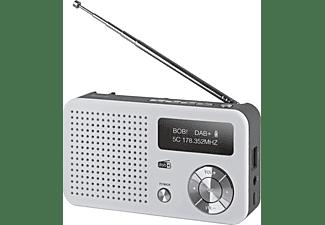 IMPERIAL Dabman 13 DAB+ Radio, DAB, DAB+, AM, FM, Weiß