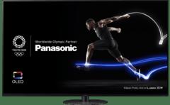 MediaMarkt-PANASONIC TX-65HZW984-aanbieding