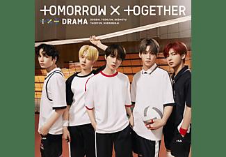 Tomorrow X Together - DRAMA  - (Maxi Single CD)