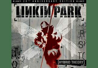 Linkin Park - Hybrid Theory (20th Anniversary Edition)  - (CD)
