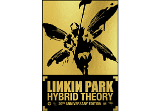 Linkin Park - HYBRID THEORY (20TH ANNIVERSARY EDIT./BOX SET)  - (Vinyl)