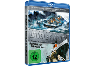 Double Feature (Poseidon-Inferno, Überfall auf die Queen Mary) Blu-ray