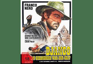 Django - Sein Gesangbuch war der Colt Blu-ray + DVD