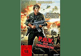 P.O.W. - Die Vergeltung DVD