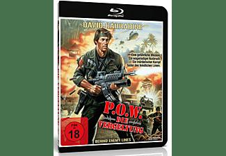 P.O.W. - Die Vergeltung Blu-ray