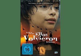 Ellos Volvieron - Die Rückkehrer DVD