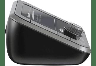IMPERIAL DABMAN 410 Digitalradio DAB+ HiFi Adapter, DAB+ / UKW, DAB, DAB+, AM, FM, Bluetooth, Schwarz
