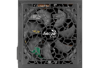 AEROCOOL ACPW-AR50AEC.11 Aero White Netzteil 500 Watt 80 Plus