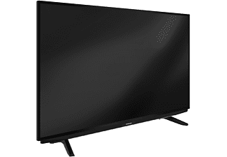 GRUNDIG 43 GUB 7040 FIRE TV EDITION LED TV (Flat, 43 Zoll / 108 cm, UHD 4K, SMART TV, Fire TV Experience)