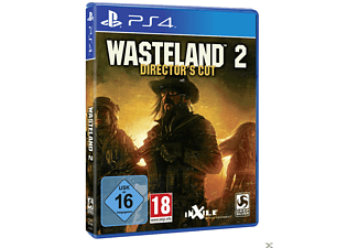 Wasteland 2 Director's Cut - [PlayStation 4]
