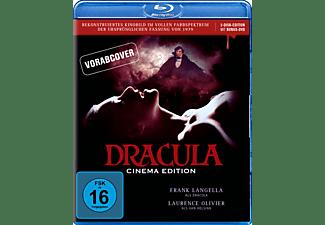 DRACULA (1979) - CINEMA EDITION Blu-ray