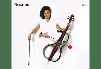 Nesrine Belmokh - NESRINE  - (Vinyl)