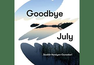 Sooäär/Yaralyan/Ounaskari - Goodbye July  - (CD)