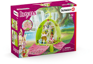 SCHLEICH Marweens Tierkindergarten Spielfiguren Mehrfarbig