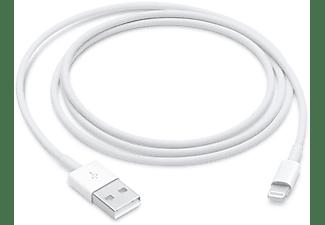 Apple Cable lightning a USB, 1 metro, Blanco