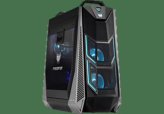 ACER Predator Orion 9000 (PO9-900), Gaming PC mit Core i9 Prozessor, 16 GB RAM, 1024 GB SSD, GeForce RTX 2080 Ti, 11 GB