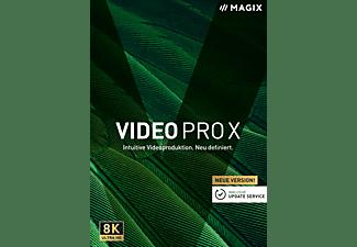 MAGIX Video Pro X 12 - [PC]