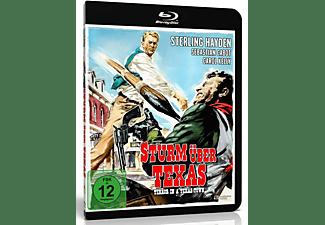 STURM ÜBER TEXAS (TERROR IN A TEXAS TOWN) Blu-ray