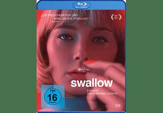 SWALLOW Blu-ray