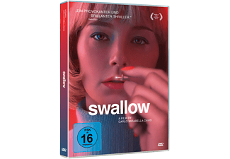 SWALLOW DVD
