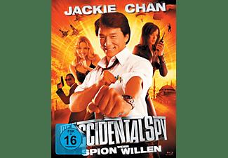 SPION WIDER WILLEN Blu-ray