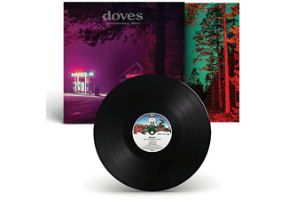 Doves - THE UNIVERSAL WANT  - (Vinyl)
