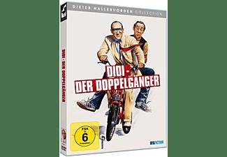 Didi - Der Doppelgänger DVD