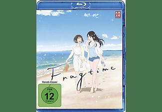 Fragtime Blu-ray